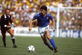 Morreu o ex-futebolista Paolo Rossi, 'herói' italiano do Mundial de 1982