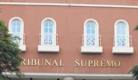 Tribunal Supremo cria comissão para tentar pôr fim à greve