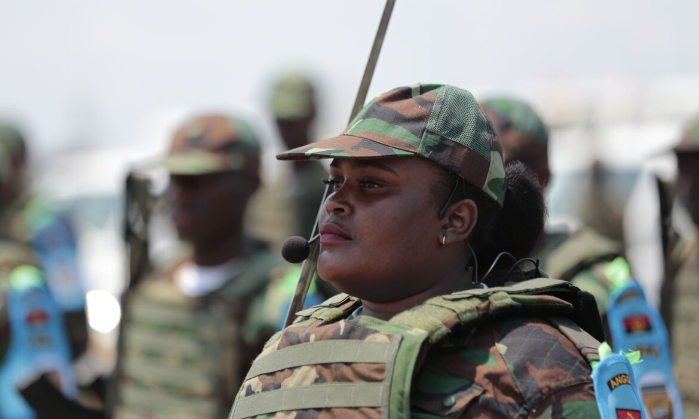 Defendido o aumento de mulheres nas missões de manutenção da paz e segurança