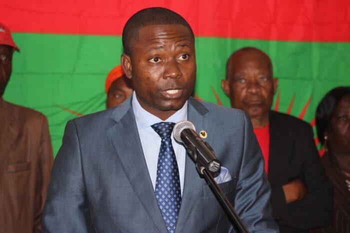 UNITA reconhece importância do Porto do Lobito no desenvolvimento da região da SADC