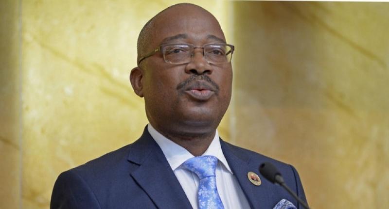 MPLA leva debate ao Parlamento sobre a boa governação