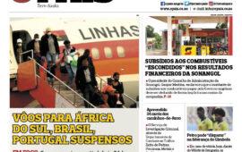 Editorial: Restrições aéreas