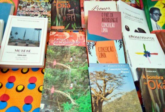 São Tomé e Príncipe potencia descoberta de talentos na área de literatura
