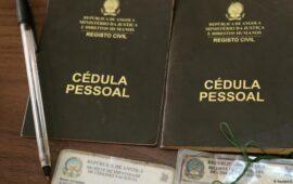 Mais de 200 mil famílias estão sem registo de nascimento em quatro províncias