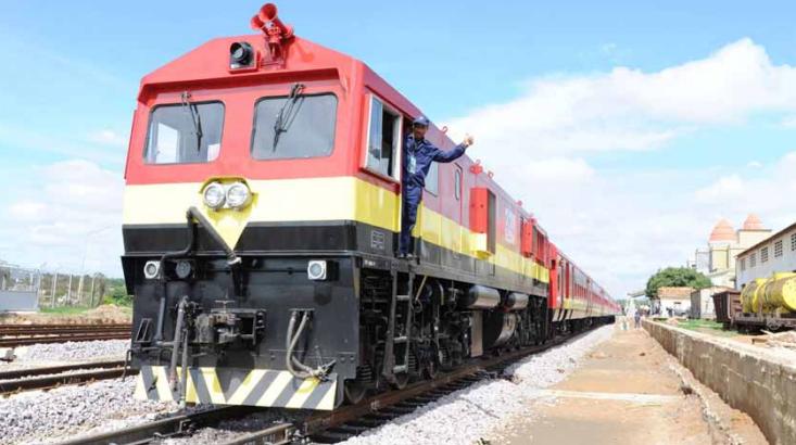 Gestão da Infra-estrutura Ferroviária do Transporte Geral de Cargas-Minérios, Líquidos e Gás dá passos