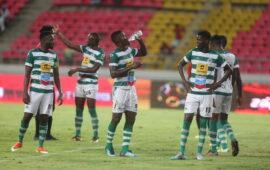 """Sporting de Cabinda procura reforço para """"atacar"""" 2ª volta"""