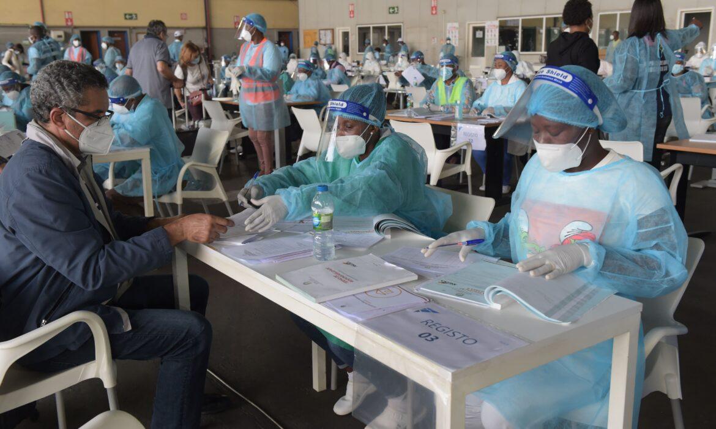 Angola atinge 18 mortes por Covid-19, número mais elevado até ao momento, e 221 novos casos