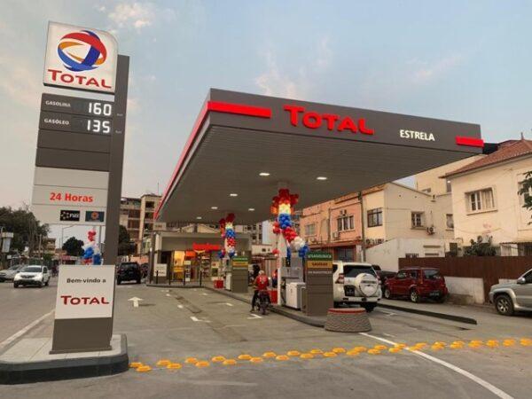 'Rentrée' da TOTAL em Angola considerada um sucesso