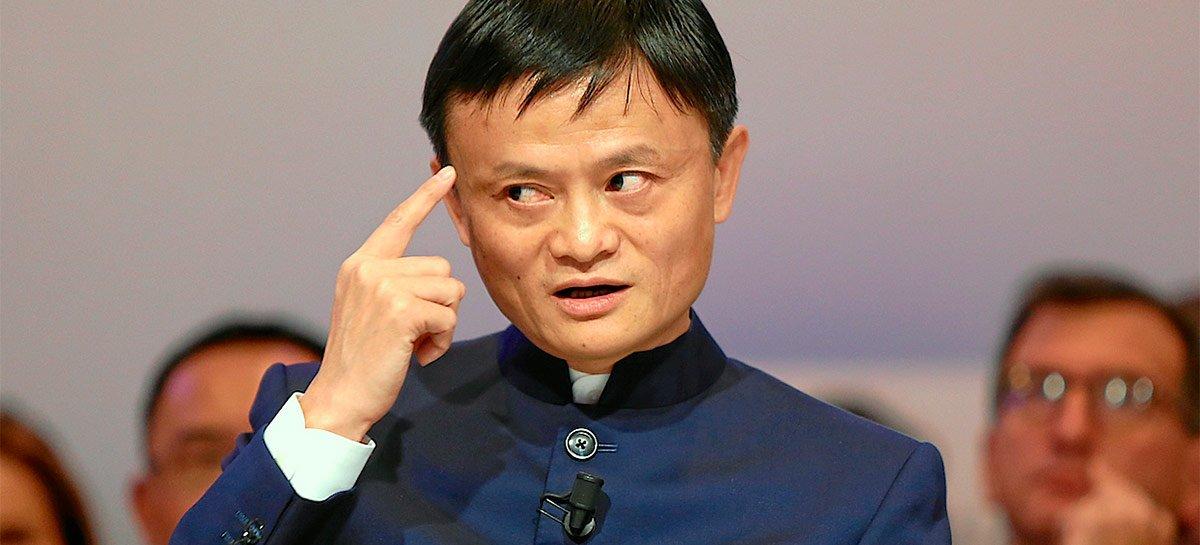 Depois de criticar regime chinês, Jack Ma, fundador da Alibaba, não é visto há mais de dois meses