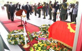 PR rende homenagem a Ludy Kissassunda