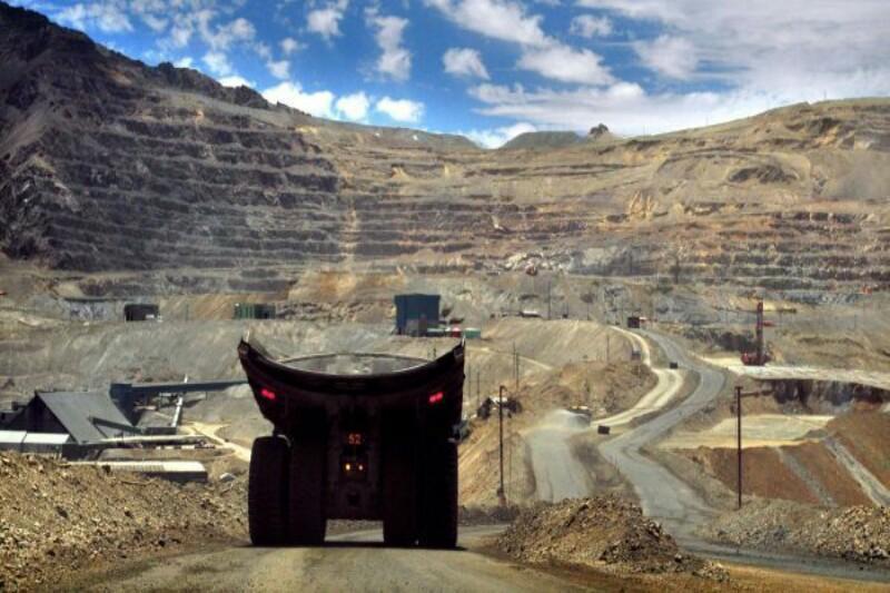 Uíge prevê retomar produção de cobre em 2023