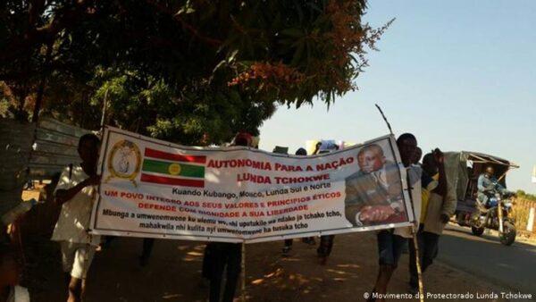 Confronto entre civis e polícias em Cafunfo termina em mortes
