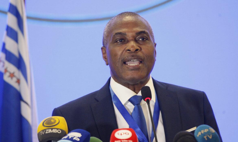 Abel Chivukuvuku a caminho do Bloco democrático para cabeça de lista em 2022