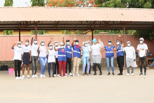 Clube dos Médicos acode pacientes de Viana e arredores