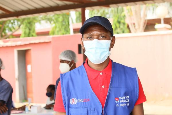 Mais de 350 pacientes assistidos
