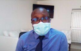 Economista diz que pandemia arrasou mais os sectores do turismo e comércio em Benguela