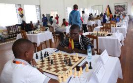 FAX faz balanço negativo da participação de Angola no Africano de xadrez online