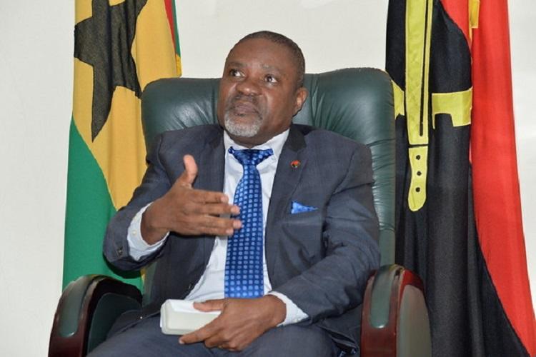 Comércio entre Angola e Gana precisa ser dinamizado, diz embaixador