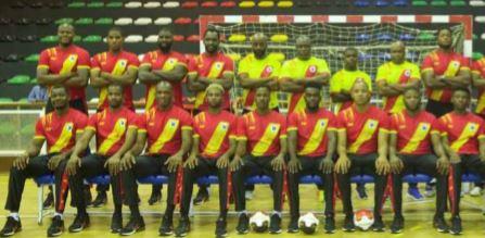 Angola encerra grupo c com derrota diante do qatar