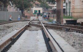 Apreendido 34 carris dos caminhos-de-ferro