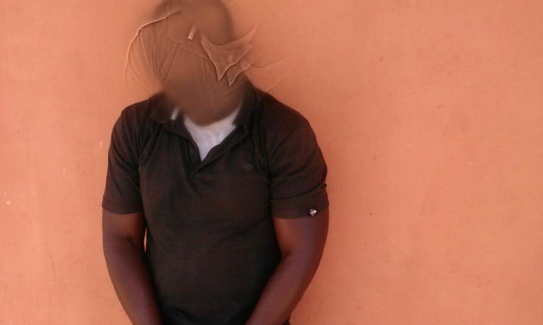 Professor de escola de condução detido por cobrar 25 mil Kz para a carta