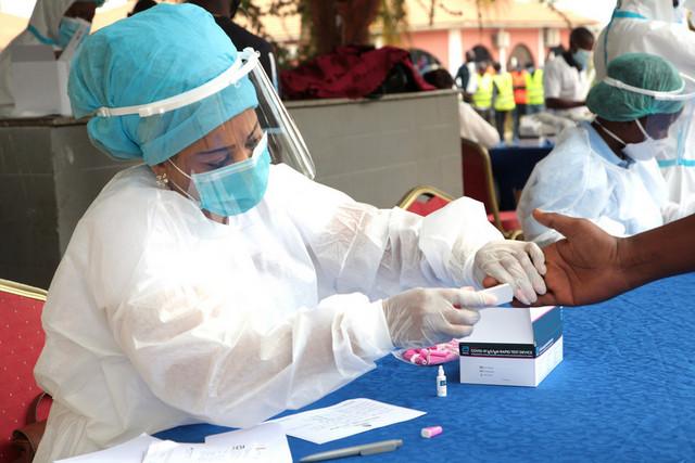 Covid-19 já matou 21 profissionais da saúde no país desde o início da pandemia