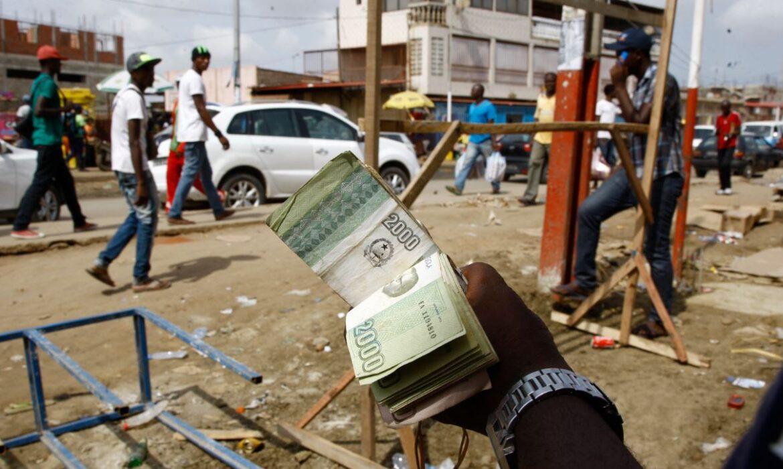 """Encerramento de fronteiras retira """"kinguilas"""" das artérias de Luanda"""