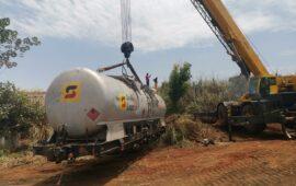 CFL perde mais de akz 7 milhões sem as viagens a Malanje