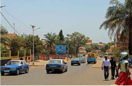 Greve na função pública guineense com adesão superior a 85% e com escolas paralisadas
