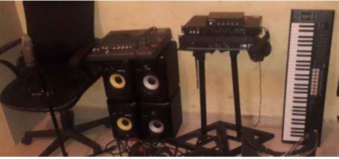 Produtor musical detido por integrar rede de marginais