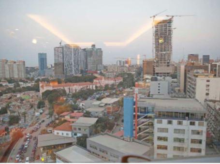 A Defesa da Concorrência e o Livre Mercado em Angola