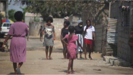 Carta do leitor // Moradores do bairro Uíge ignoram uso de máscara