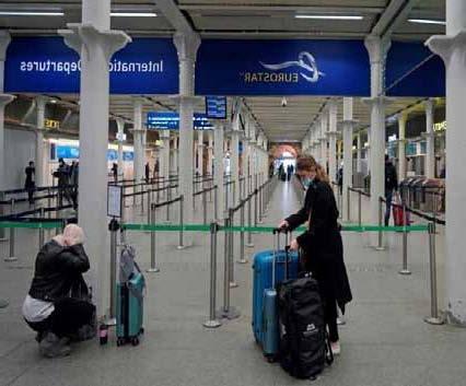EUA restabelece proibição de voos da UE, Brasil e Reino Unido