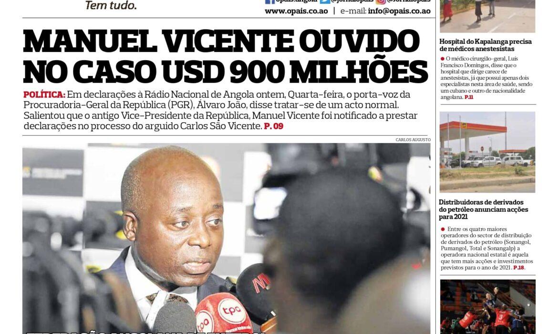 Editorial: Reviravolta na FAF