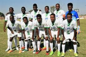 Sagrada desiste da Taça CAF
