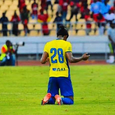 Yano bisa na vitória do Petro de Luanda no reduto do Wiliete FC