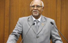Histórico do MPLA diz que acontecimentos de Cafunfo não são bons para imagem do país