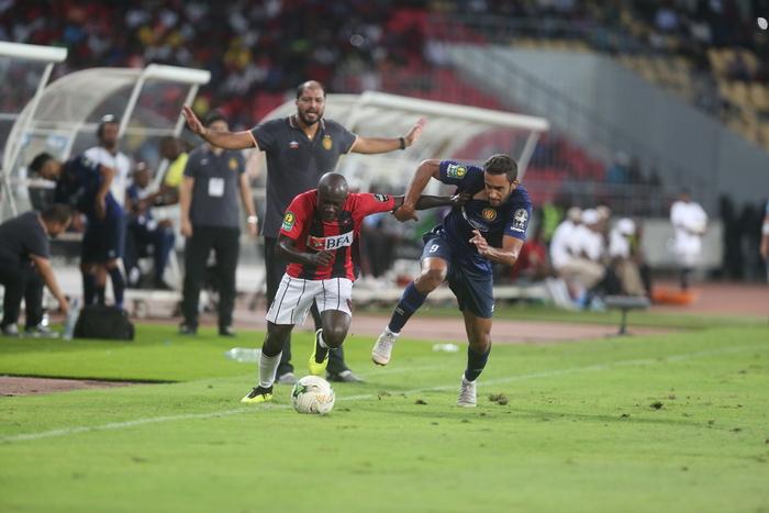 1º de Agosto vira baterias para o Namungo FC da Tanzânia