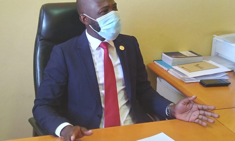 PIIM leva director municipal das Infra-estruturas Ordenamento do Território e Habitação da Administração do Lubango à cadeia