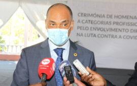 UNITA , PRA-JA e BD apelam ao Executivo para rever estratégia de combate à corrupção