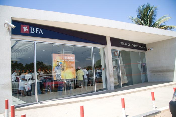 BFA torna-se primeiro agente do Afreximbank em Angola