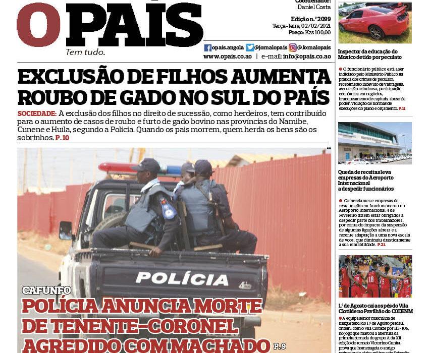 Editorial: Serenidade, precisa-se!