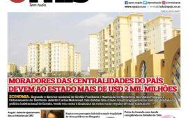 Editorial: Centralidades