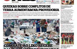 Editorial: Lixo e dinheiro
