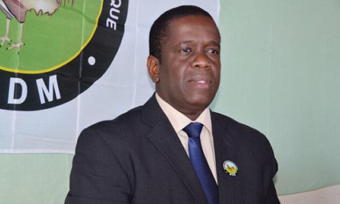 """Presidente de partido moçambicano terá alta médica """"a qualquer altura"""""""