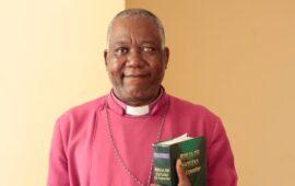 """Bispo André Soares: """"O Estado é bom se os seus cidadãos forem bons"""""""