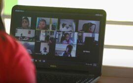 Os prós e contras do ensino on-line