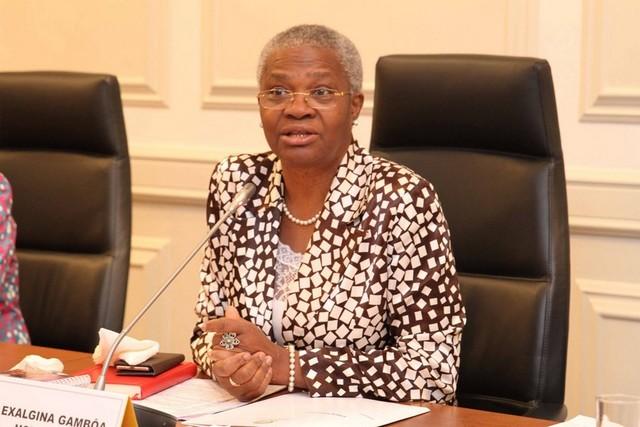 Angola integra Conselho de Auditores Externos da União Africana