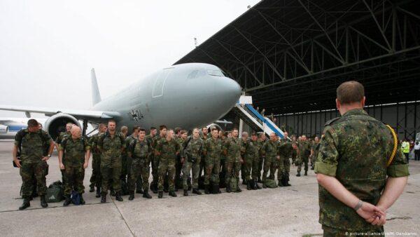 Forças Armadas alemãs vão enviar médicos e equipamento para Portugal