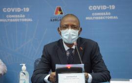 Mais 25 casos de Covid-19 e duas mortes nas últimas 24 horas